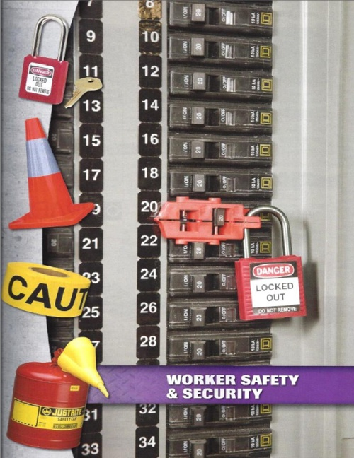Worker Safety & Security
