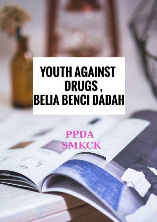YOUTH AGAINST DRUGS