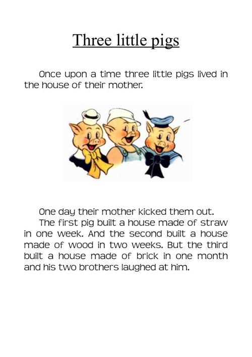 Three little sheep22