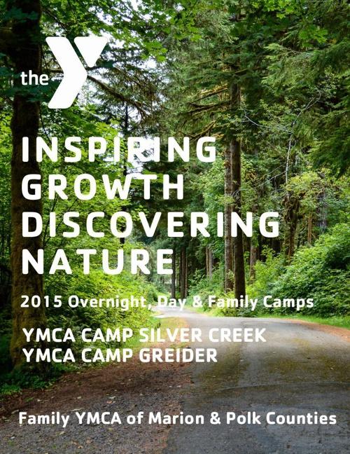 YMCA Camp Silver Creek