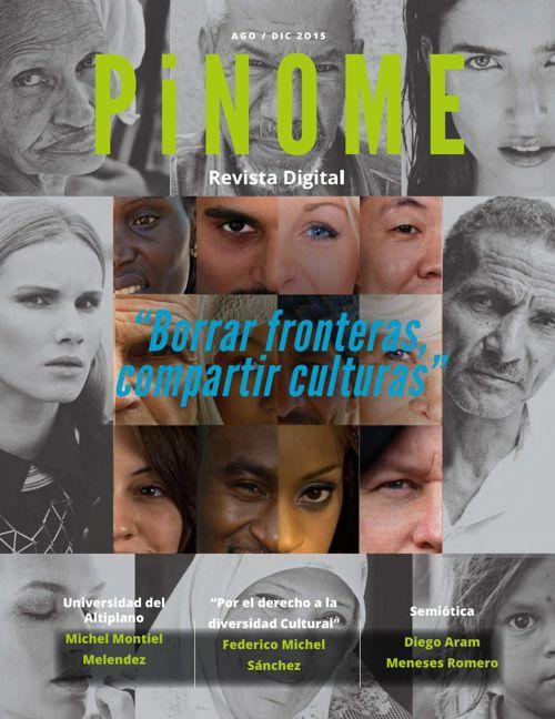 Pinome Magazine sin problemas