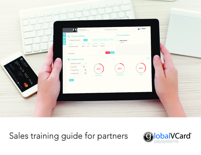 Partners Sales Training Guide