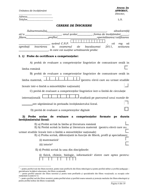 Revista Online Liceu Tehnologic Nr. 1 Ludus proba