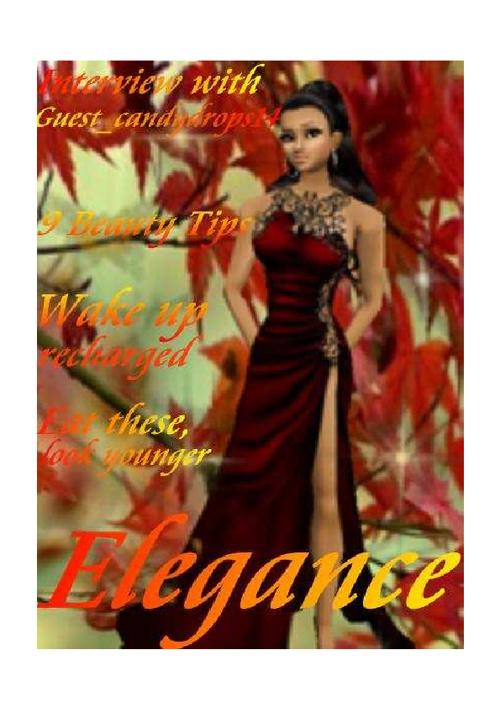 Elegance Modeling Agency
