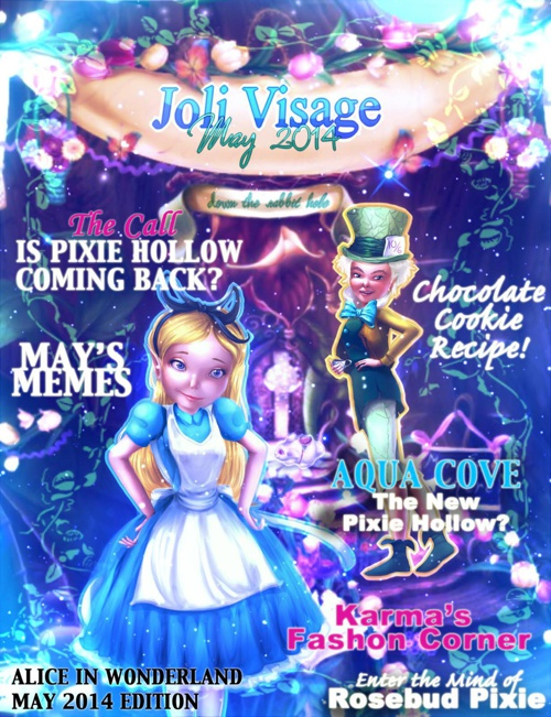 Joli Visage: May Edition