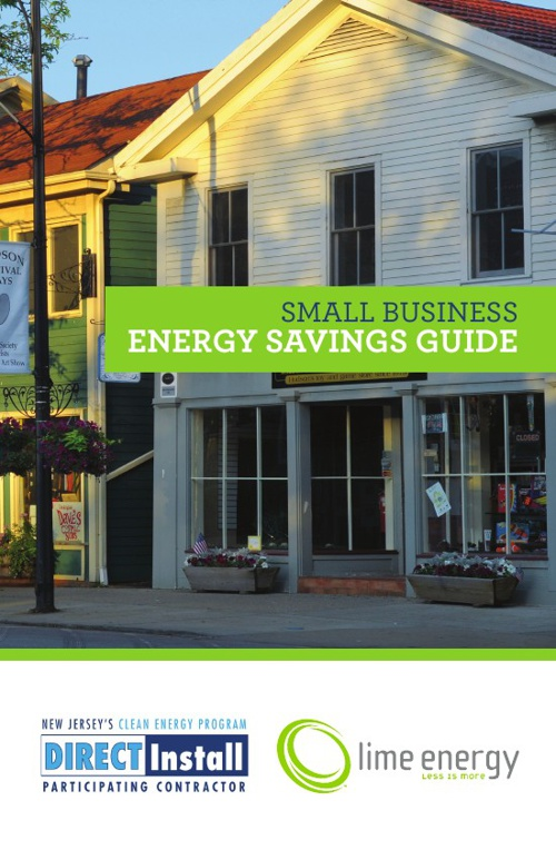 New Jersey Direct Install Energy Savings Guide