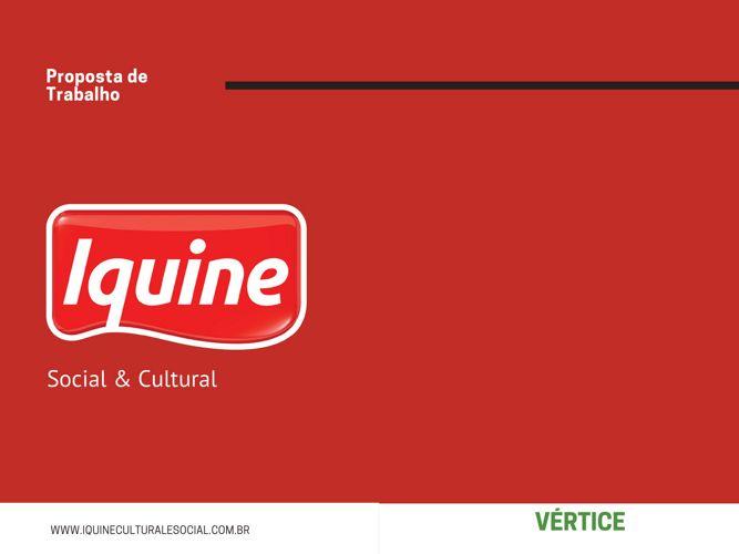 Iquine - Proposta (1)