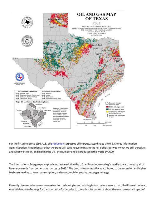 Texas Energy Exploration LLC News