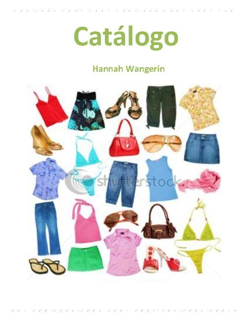 El Catalogo