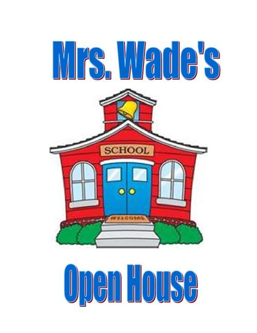 2013 Open House