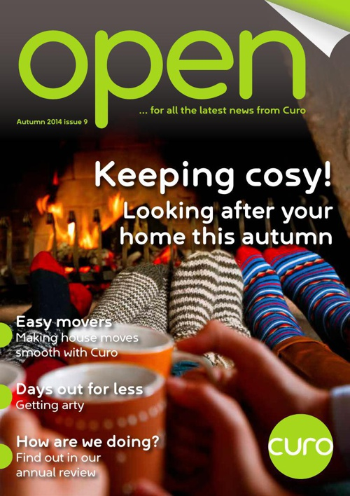 Open magazine - issue 9
