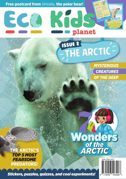 EKP-TheArctic-Issue2