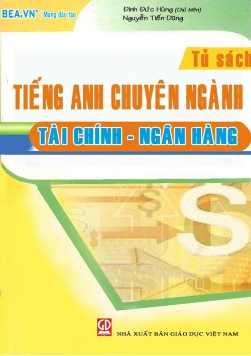 Tieng Anh chuyen nganh Tai chinh ngan hang