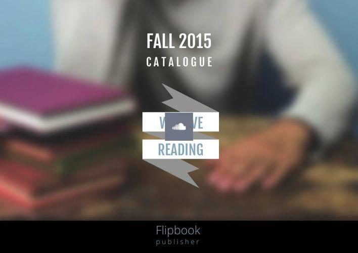 New flipbook