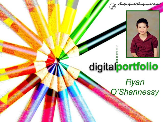 Ryan OShannassey Flip Book