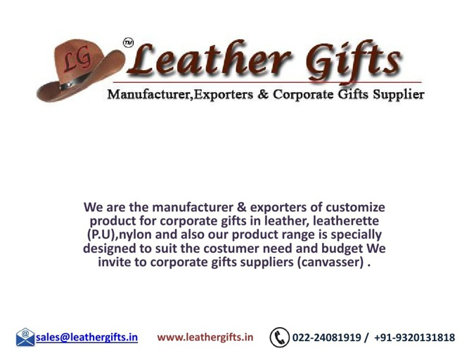 leather-gifts