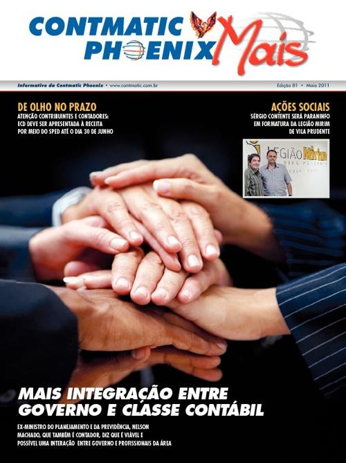 Edição 81 - Maio / 2011