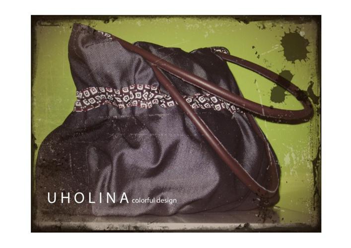 Uholina colorful design