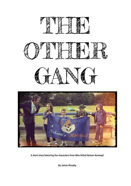 The Other Gang Website Upload