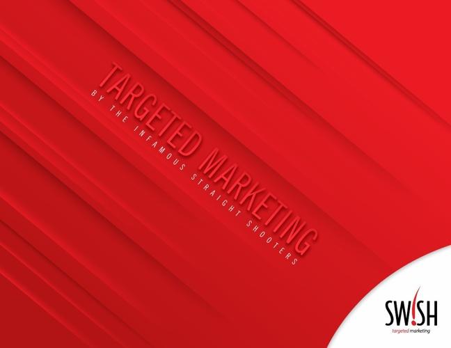 Swish Targeted Marketing