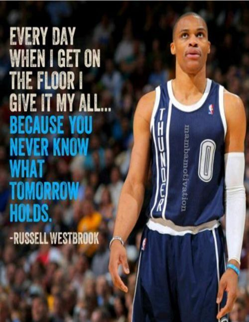 NBA QUOTES