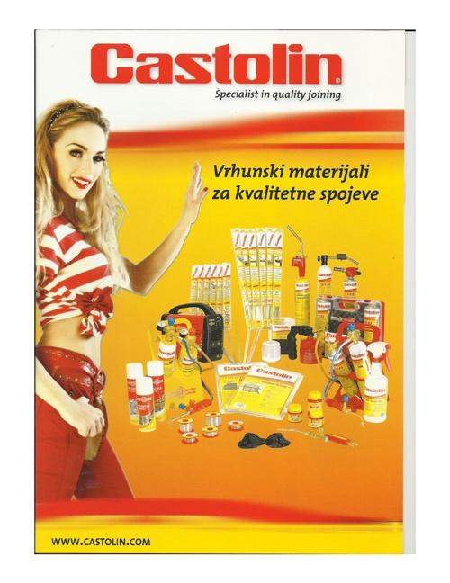 Castoline