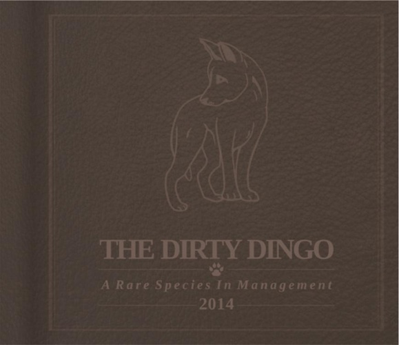 The Dirty Dingo 2014