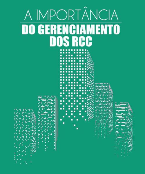 Cartilha Gestão dos RCD