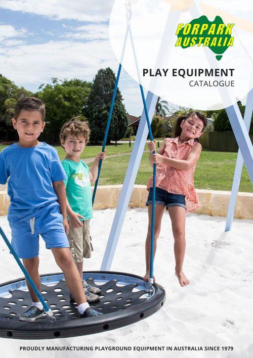 Forpark Play Catalogue