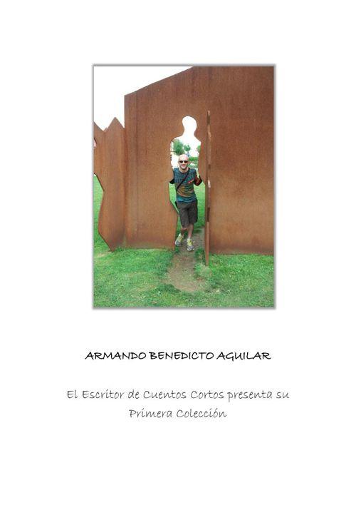 Cuentos de Armando Benedicto Aguilar