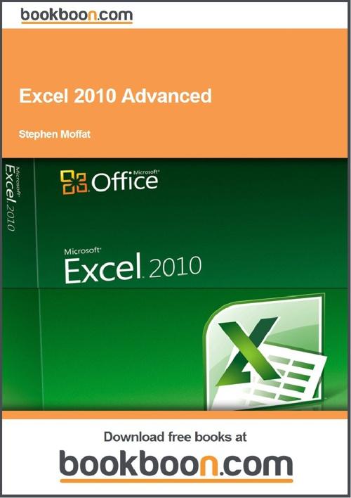Excel-2010-advanced