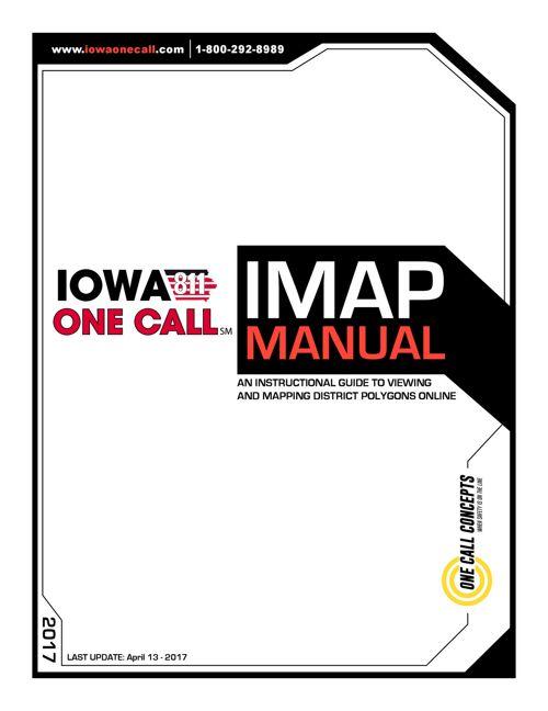 Iowa IMAP Manual