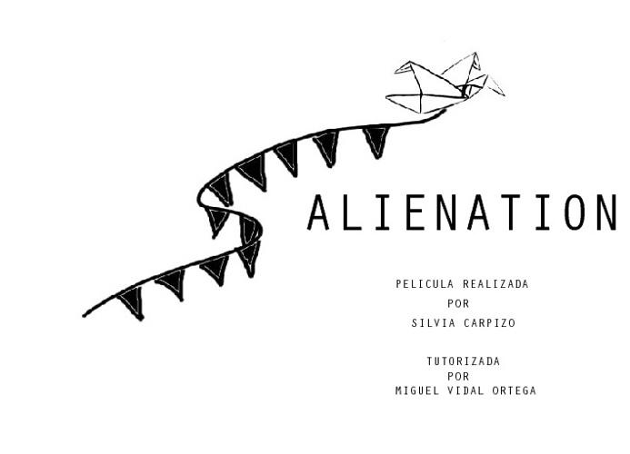 Alienation (Concept Art)