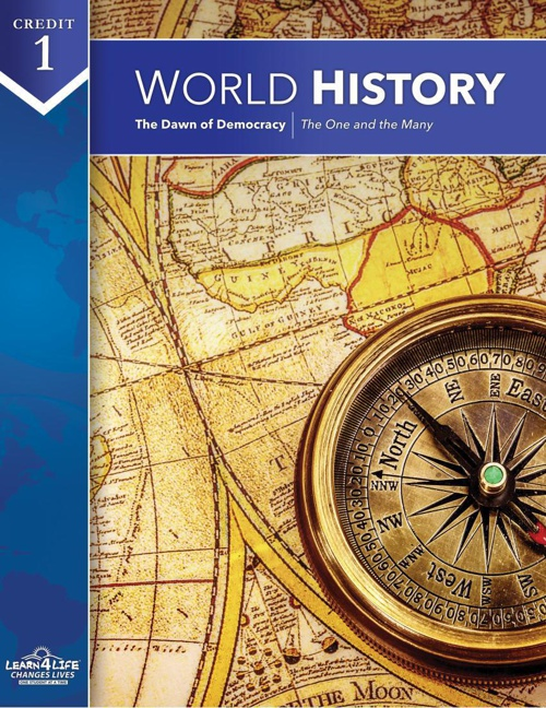 World History - Credit 1 Learning Events Packet (9-5-14)