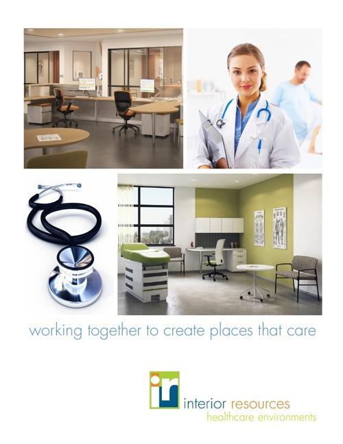 Healthcare_IR_Brochure_HR REVISED