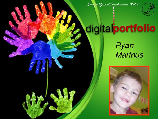 Ryan's 2012 Portfolio