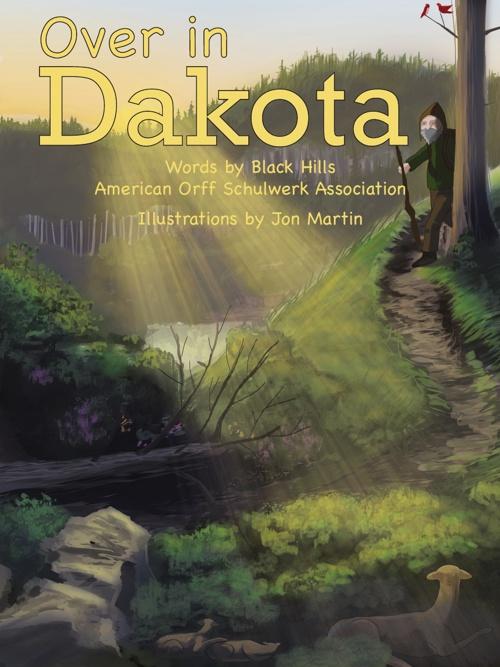 Over in Dakota