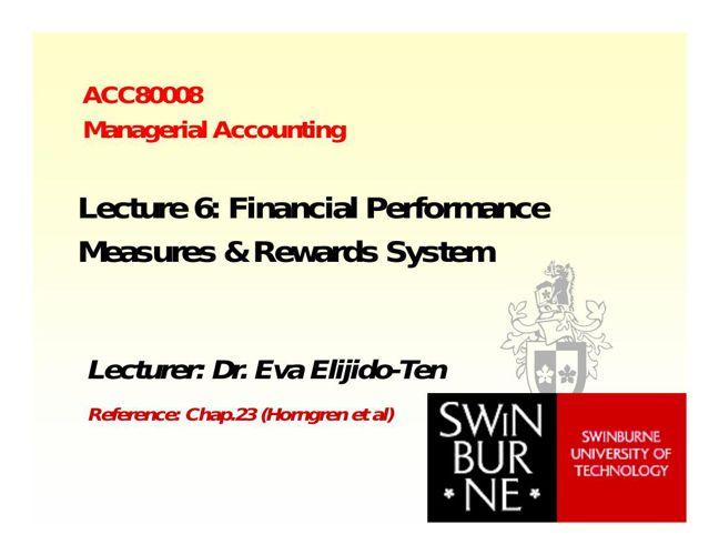 ACC80008a_EvaTopic6_FinancialMeasures_PptSlides