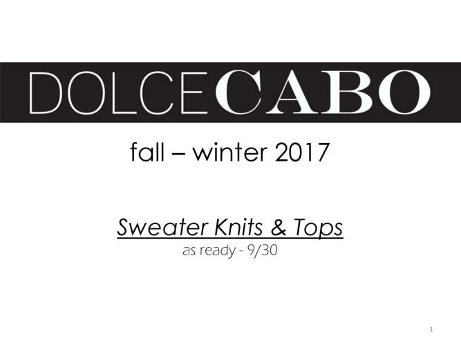 MODEL FALL SWEATER TOPS 2017