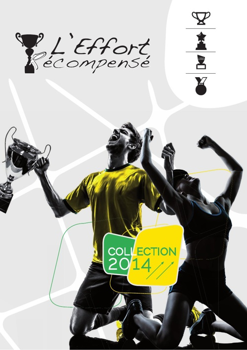 Trophée Sport - Catalogue