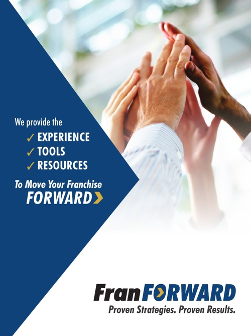 FranForward Folder