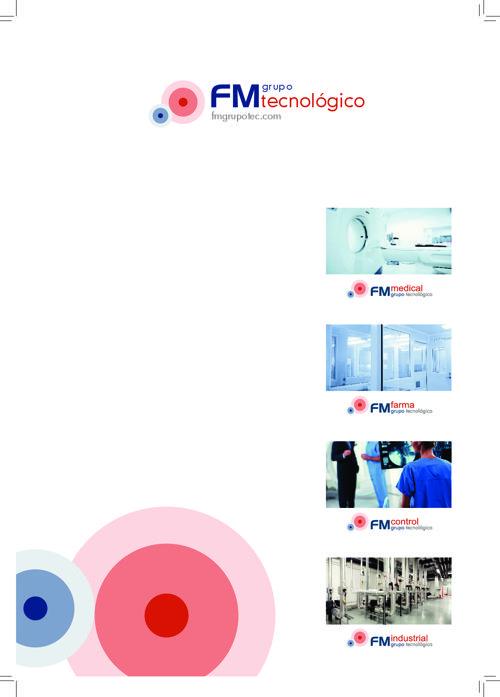 Porfolio FM Grupo Tecnologico
