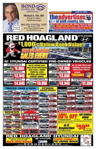 The Advertiser 061616