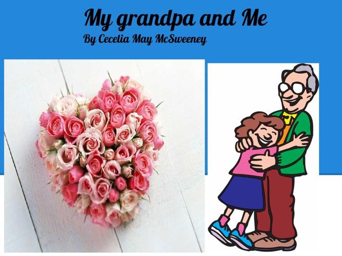 Grandpa and Cece