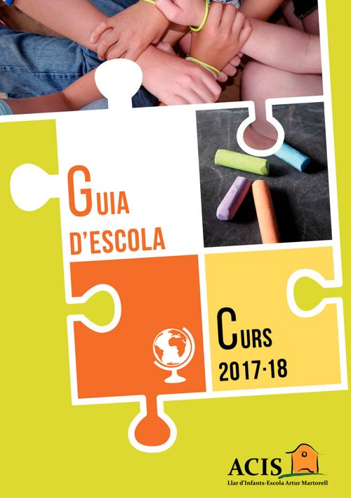 2017_2018_GUIA Escola ACIS Artur Martorell