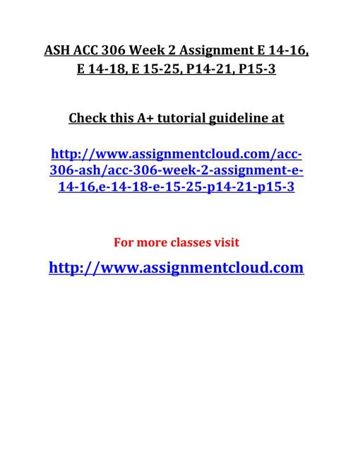 bshs 441 complete class