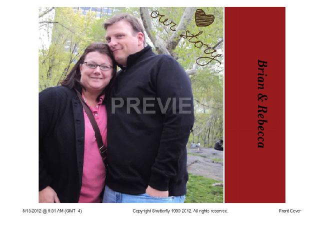 Adoption Profile Book