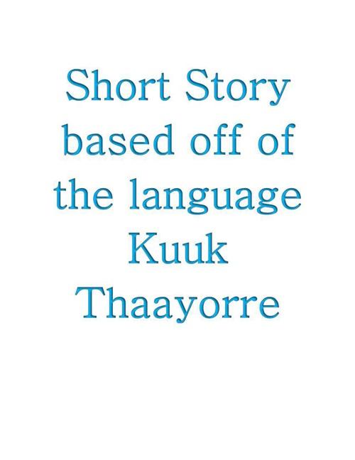 ap lang short story genre 3