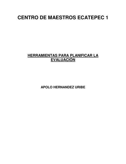 DISEÑO DE UNA TAREA AUTENTICA1