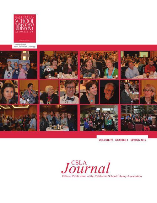 CSLA_Journal_39-1_Spring2015